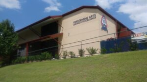 St Johns Anglican College