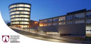 Технический Университет в Либерце