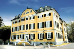 The American International School Salzburg
