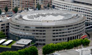 Гаагский университет прикладных наук