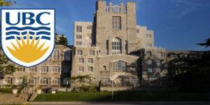 The University of British Columbia (Университет Британской Колумбии)