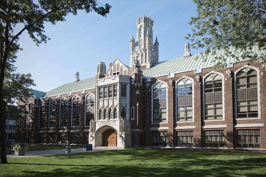 The University of Windsor