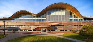 Thompson Rivers University (Университет Томпсон-Риверс)