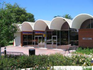 ELS California Lutheran University