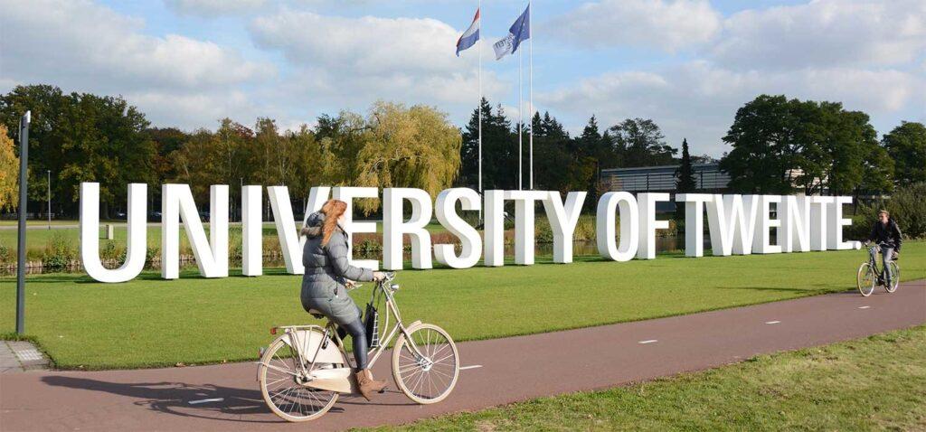 Университет Твенте (University of Twente)