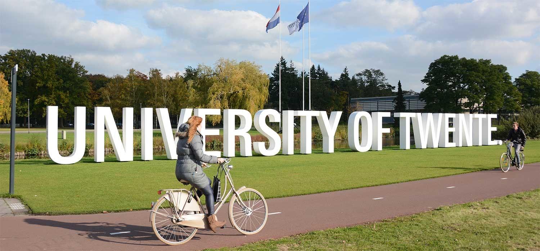 Почему студенты выбирают университет Twente