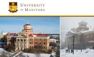University of Manitoba (Университет Манитоба)