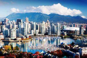 Global Village English Centers Ванкувер