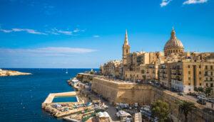 Высшее образование на Мальте