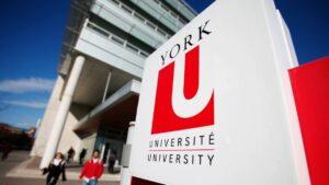York University (Университет Йорка)