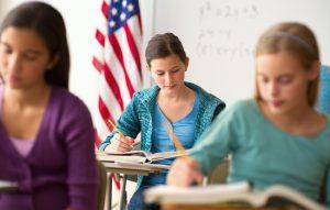 Четыре вещи, которые иностранные студенты должны знать об обучении в США
