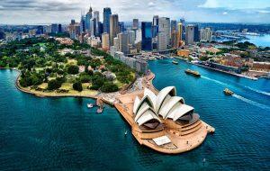 Топ 10 наиболее востребованных специальностей в Австралии