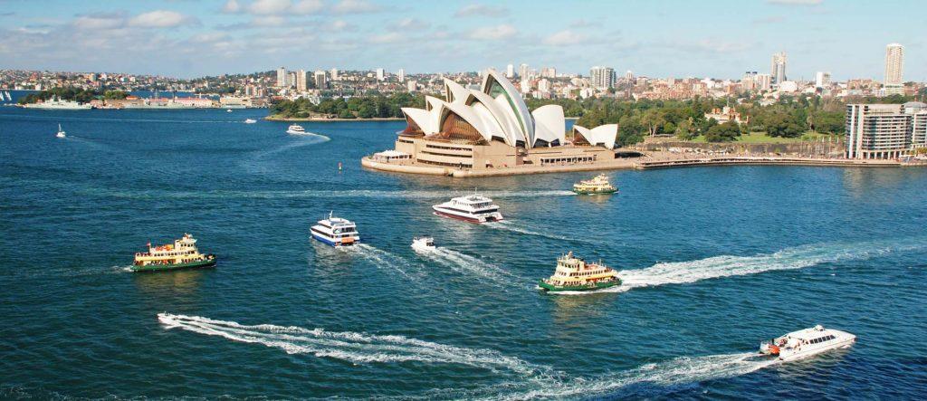 9 полезных фактов про Австралию