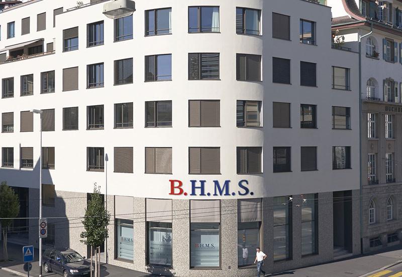 Business & Hotel Management School