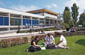Школа-пансион College du Leman