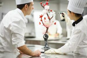 Culinary Arts Academy Switzerland (Академия кулинарных искусств)