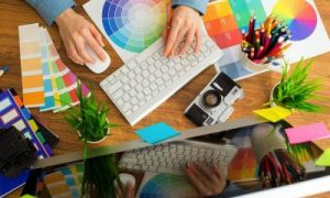 Перспективы образования в области дизайна