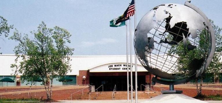 Языковые центры ELS США