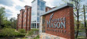 George Mason University (Университет Джорджа Мейсона)