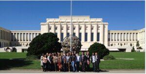 Geneva Business School (Женевская бизнес-школа)