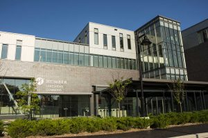 Хамбер колледж — одно из лучших учебных заведений Канады