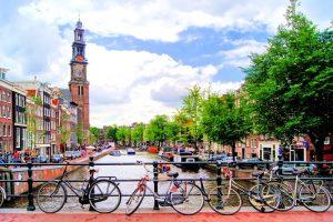 5 причин учиться в Нидерландах