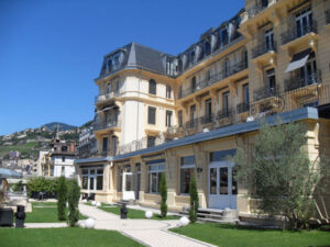 Нotel Institute Montreux (HIM)