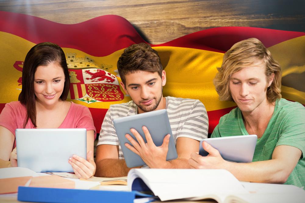 Образование в Испании: