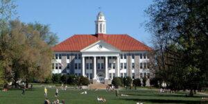 James Madison University (Университет Джеймса Мэдисона)