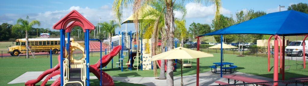 Школа «Lake Mary Preparatory School»