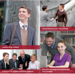 Бизнес образование в Англии – Лондонская Школа Бизнеса и Финансов
