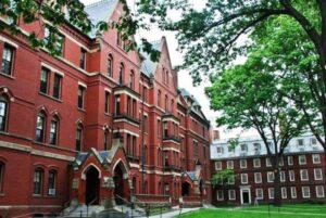 Летние каникулы в Гарварде