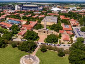 Louisiana State University (Университет штата Луизиана)