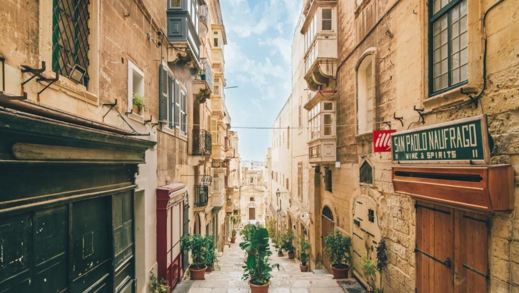 Преимущества высшего образования на Мальте