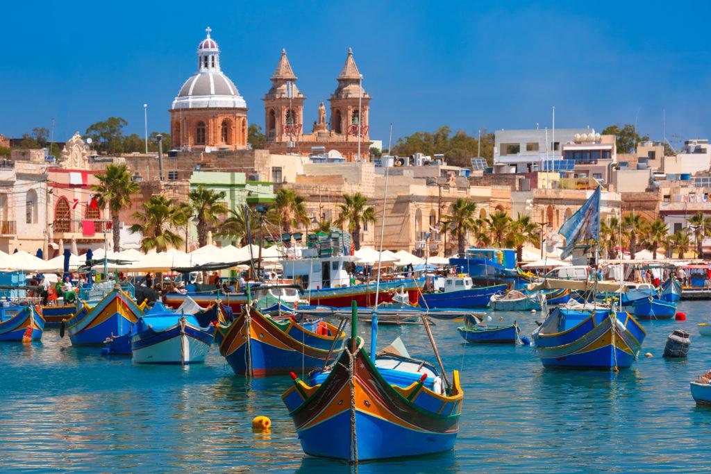 Английский на Мальте для детей и семей