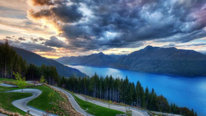 Обучение в Новой Зеландии - практические советы перед отъездом