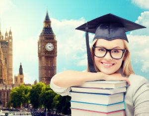 Образование в Великобритании: как подготовиться к поступлению в вуз?