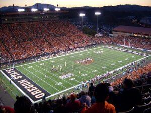 Oregon State University (Государственный университет Орегона)