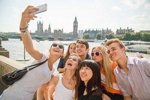 Жизнь вне учебы: как отдыхают студенты в Англии?