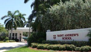 Школа «Сент-Ендрю»