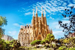 Испания – самая популярная страна среди студентов, планирующих обучение за рубежом