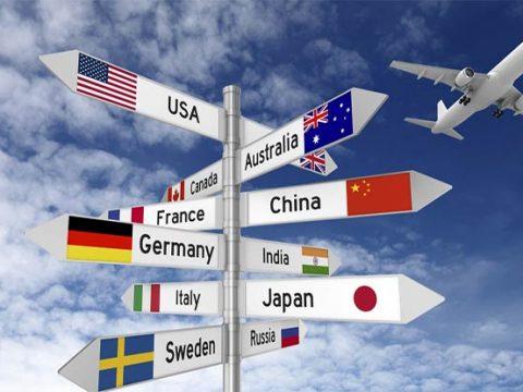 5 стран будущего