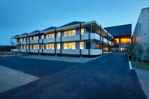 Sustainability Management School, Business School (SUMAS)