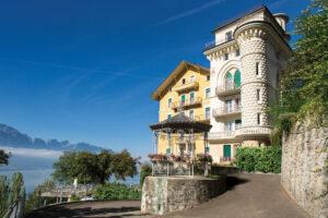 Школа-пансион для девочек Surval Montreux