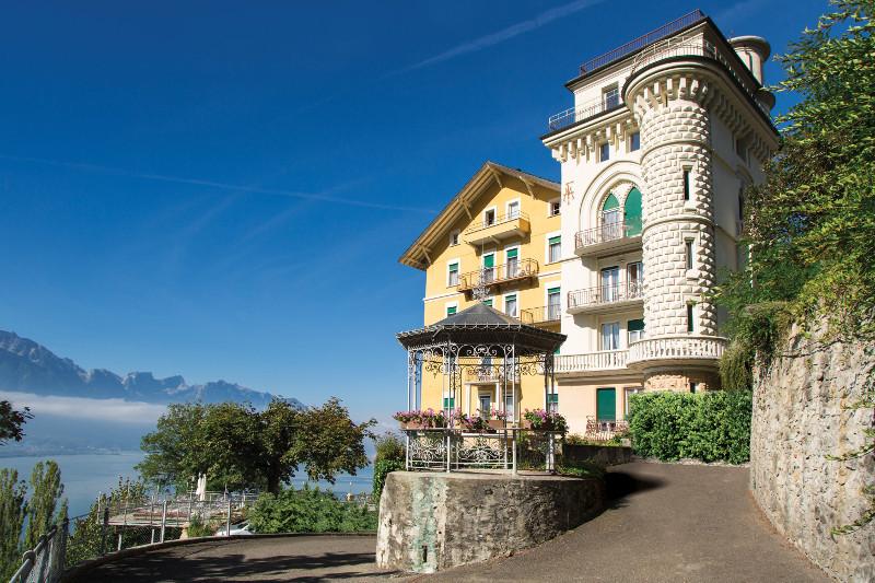 Летний лагерь для девочек Surval Montreux