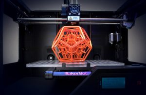 Обучение 3D печати