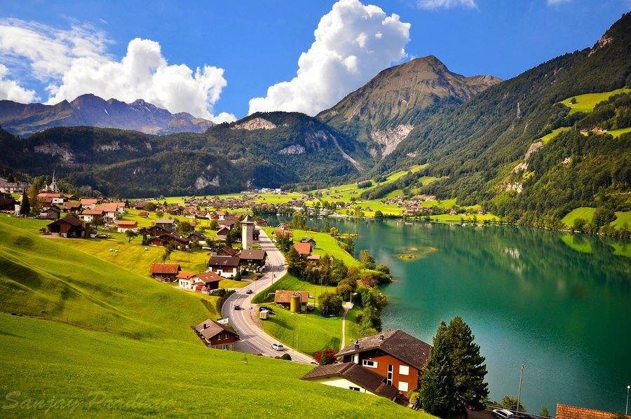 Швейцарские школы-пансионы: модный тренд или оправданная инвестиция в будущее детей?