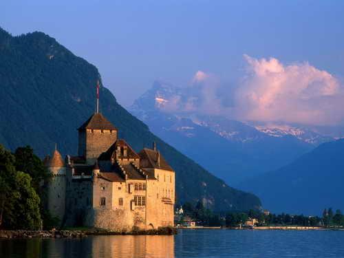 Многоязычное и увлекательное образование в Швейцарии