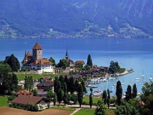 Выбираем Швейцарию! Обучение в Швейцарии – лучшая инвестиция в будущее