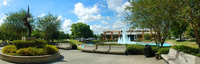 University of Central Florida (Университет Центральной Флориды)